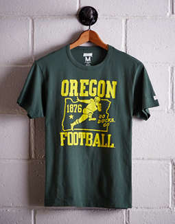 Tailgate Men's Oregon Football T-Shirt