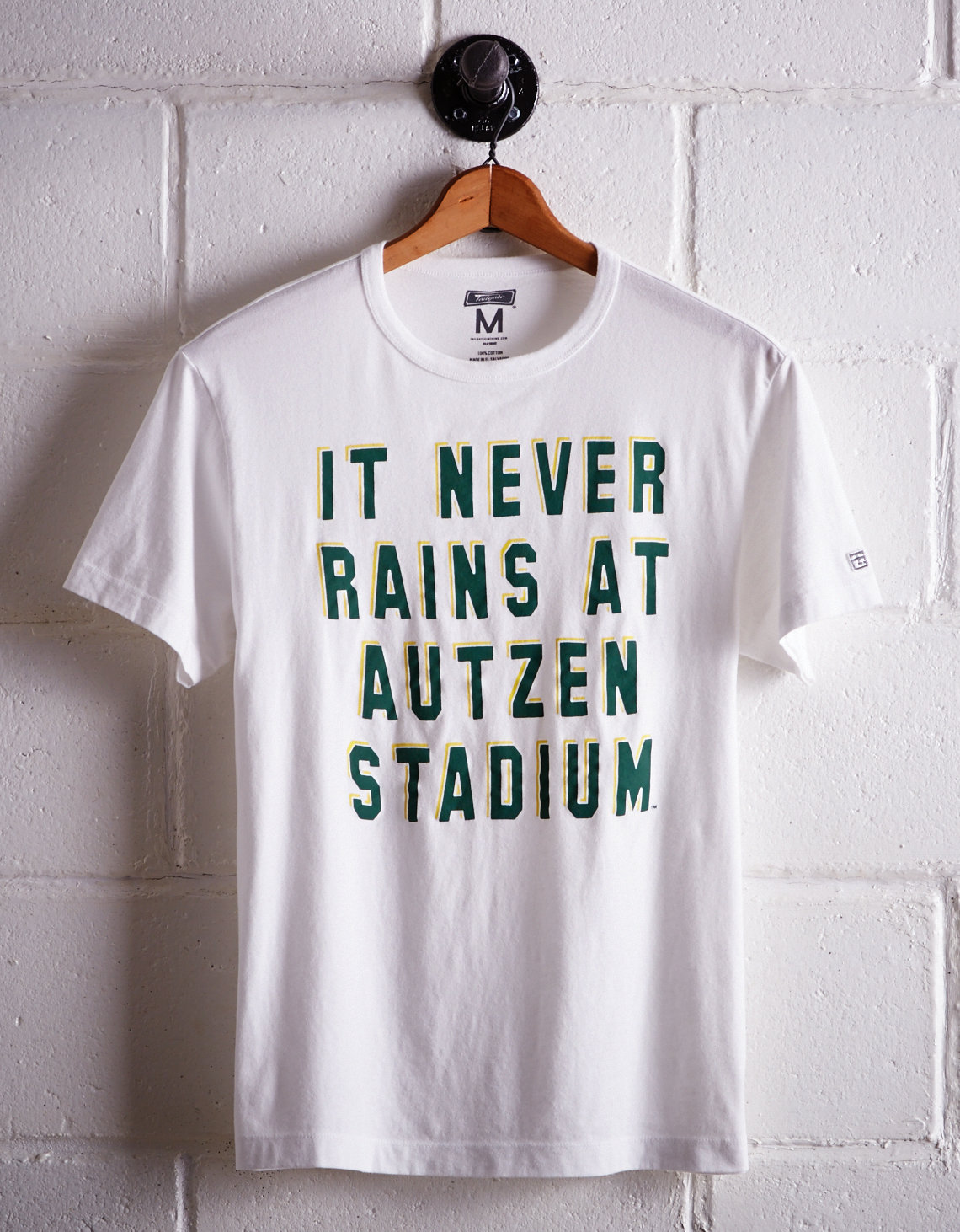 Tailgate Men's Oregon Autzen Stadium T-Shirt