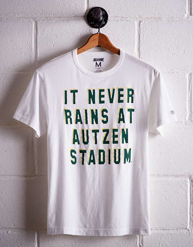 Tailgate Men's Oregon Autzen Stadium T-Shirt - Free Shipping + Free Returns