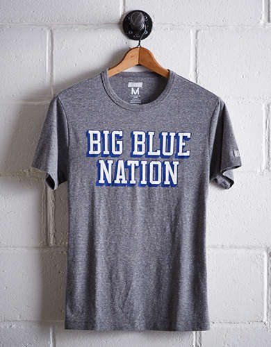 Tailgate Men's Kentucky Blue Nation T-Shirt - Free shipping & returns with purchase of NBA item