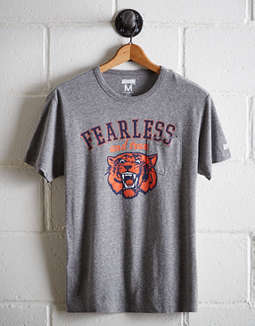 Tailgate Men's Auburn Pocket T-Shirt