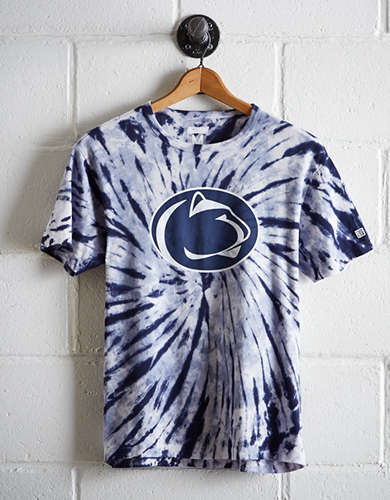 Tailgate Men's Penn State Tie-Dye T-Shirt - Buy One Get One 50% Off