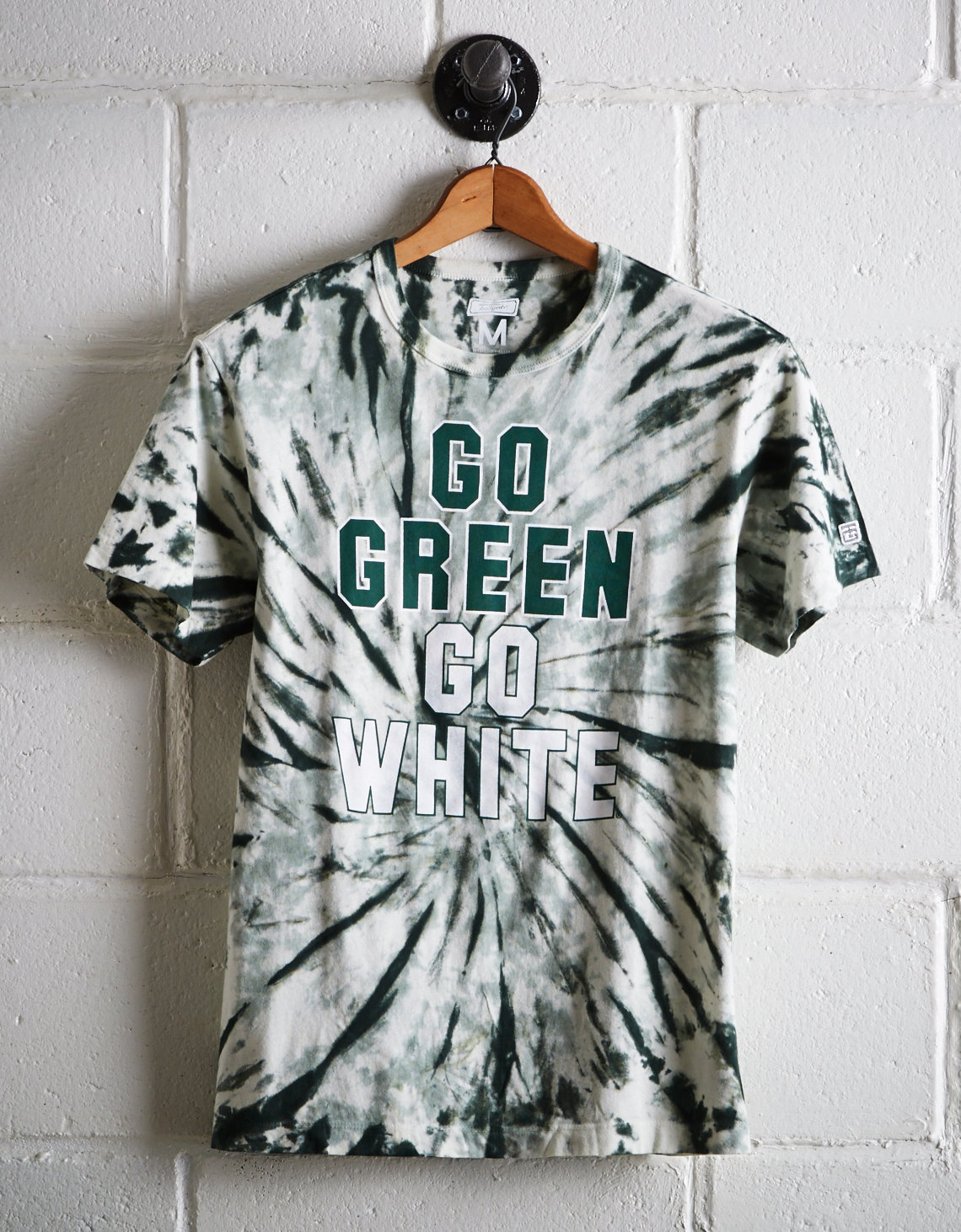 6f8f2544a9d Tailgate Men s Michigan State Tie-Dye T-Shirt. Placeholder image. Product  Image