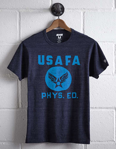 Tailgate Men's USAFA Phys. Ed. T-Shirt -