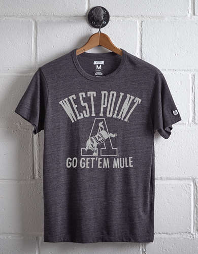 Tailgate Men's West Point Mule T-Shirt -