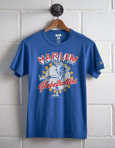 Tailgate Men's Harlem Globetrotters T-Shirt - Free Shipping + Free Returns