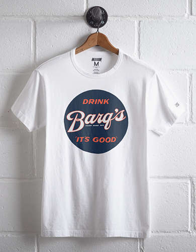 Tailgate Men's Barq's T-Shirt - Free Returns