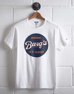 Tailgate Men's Barq's T-Shirt