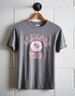 Tailgate Men's Crimson Tide T-Shirt