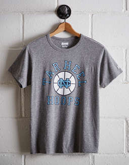 Tailgate Men's Tar Heel Hoops Basketball T-Shirt