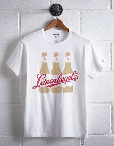 Tailgate Men's Leinenkugel's T-Shirt -
