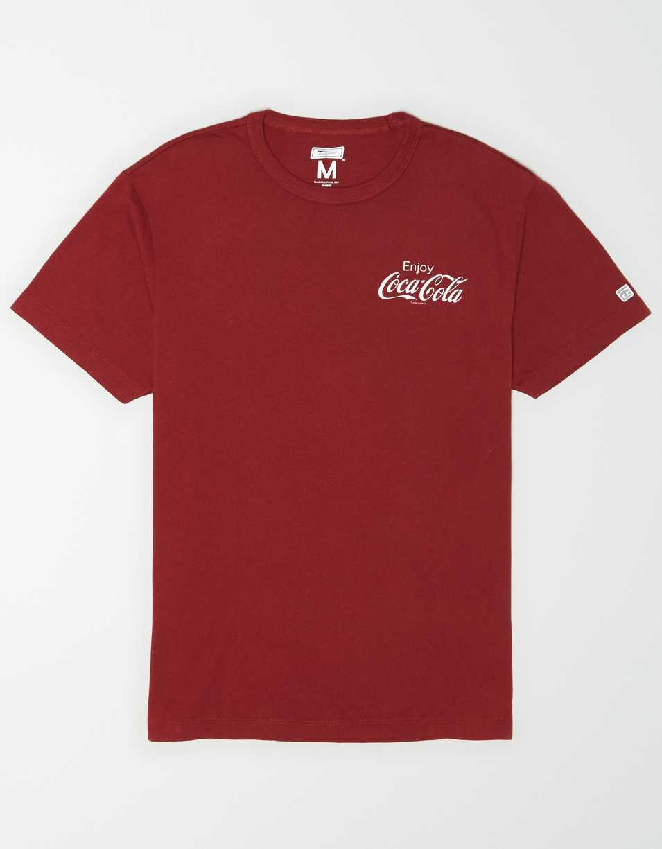 Tailgate Men's Coca-Cola Graphic T-Shirt