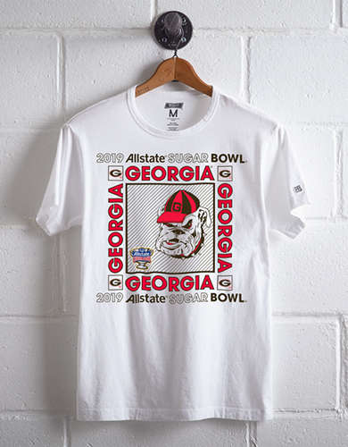 Tailgate Men's Georgia Sugar Bowl T-Shirt -