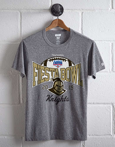 Tailgate Men's UCF Fiesta Bowl T-Shirt -