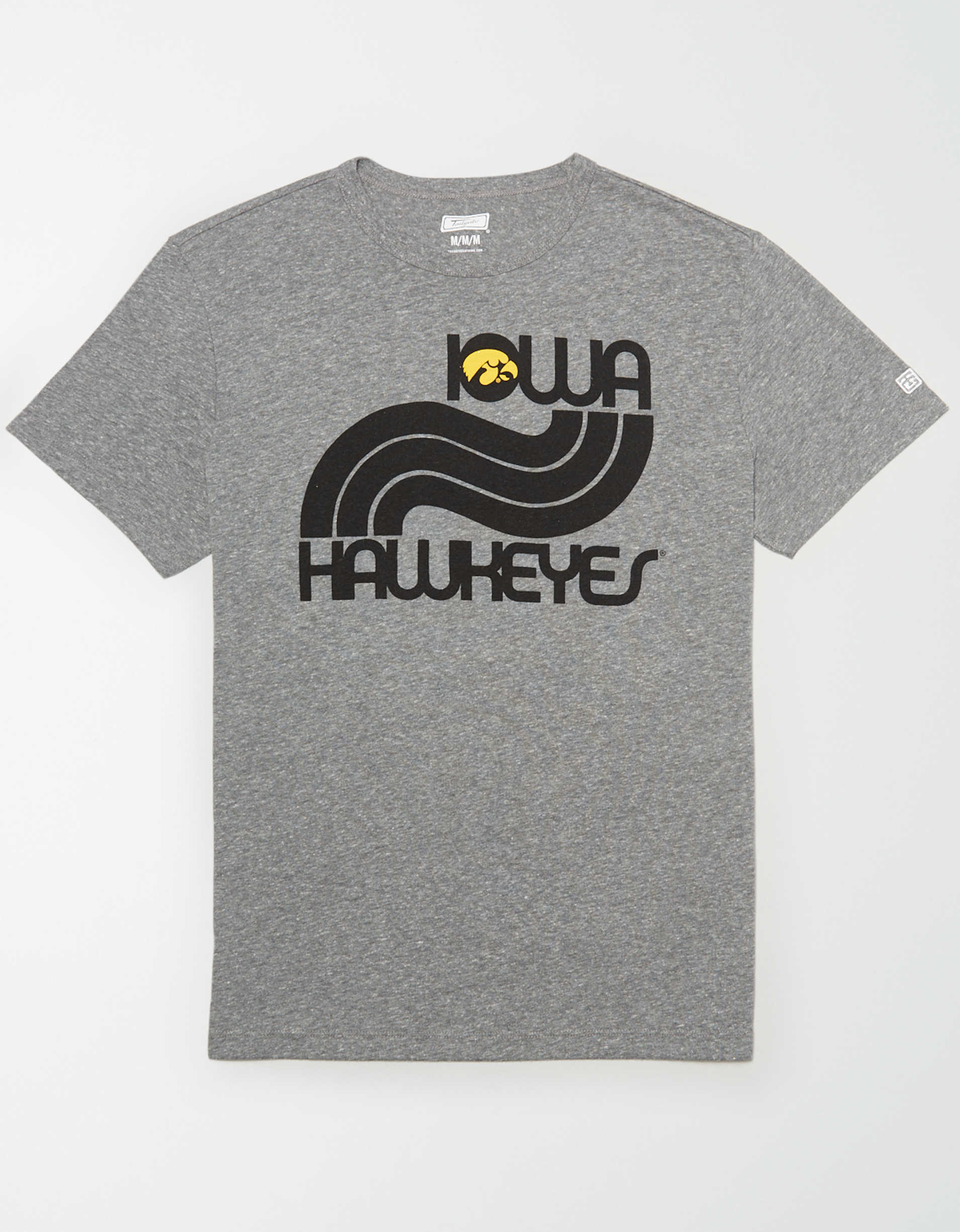 Tailgate Men's Iowa Hawkeyes T-Shirt