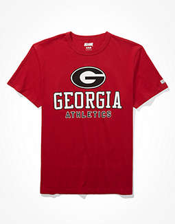 Tailgate Men's UGA Gymnastics T-Shirt