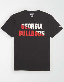 Tailgate Men's Georgia Bulldogs T-Shirt