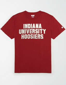 Tailgate Men's Indiana Hoosiers Graphic T-Shirt
