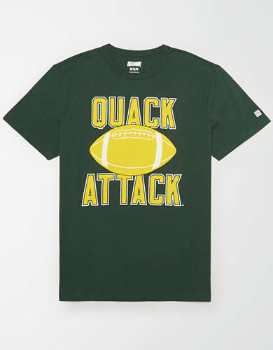 Tailgate Men's Oregon Ducks Graphic T-Shirt