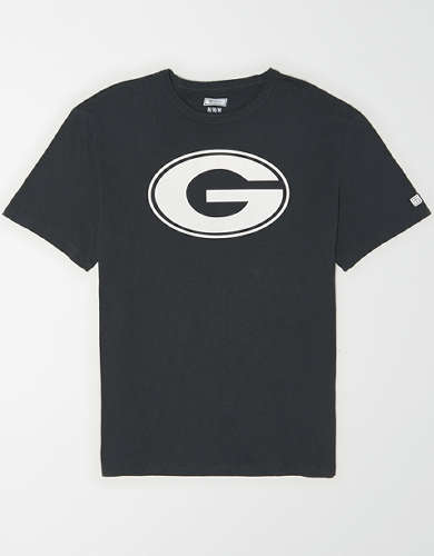 Tailgate Men's Georgia Bulldogs Reflective Graphic T-Shirt
