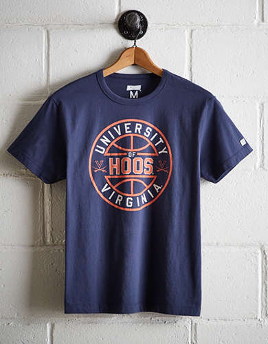 Tailgate Men's UVA Basketball T-Shirt - Buy One Get One 50% Off