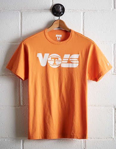 Tailgate Men's Tennessee Volunteers Basketball T-Shirt - Buy One Get One 50% Off