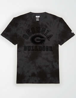 Tailgate Men's Georgia Bulldogs Tonal Dye T-Shirt