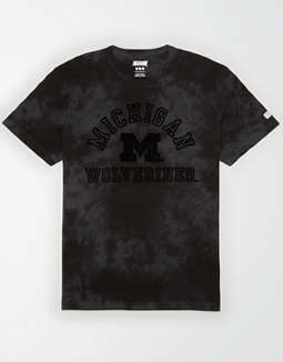 Tailgate Men's Michigan State Tonal Dye T-Shirt