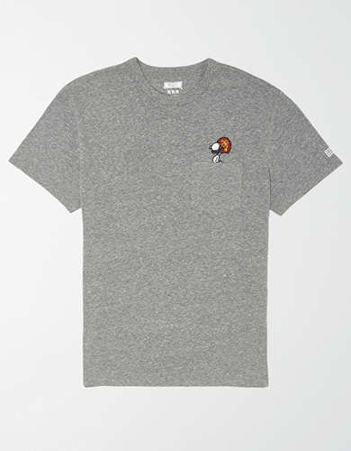 Tailgate x Peanuts Men's Iowa State Cyclones Pocket T-Shirt