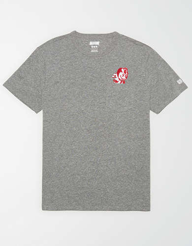 Tailgate Men's OSU Buckeyes Pocket T-Shirt