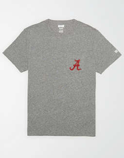 Tailgate Men's Alabama Pocket T-Shirt