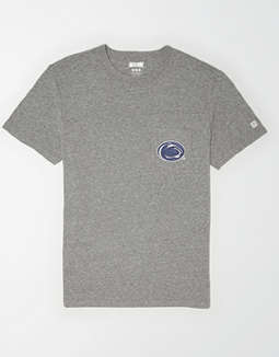 Tailgate Men's PSU Nittany Lions Pocket T-Shirt