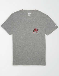 Tailgate Men's Arkansas Razorbacks Pocket T-Shirt