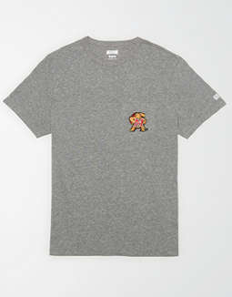 Tailgate Men's Maryland Terrapins Pocket T-Shirt