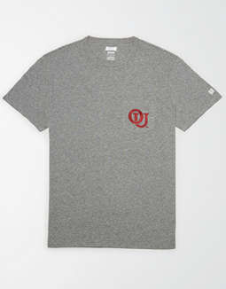 Tailgate Men's Oklahoma Sooners Pocket T-Shirt
