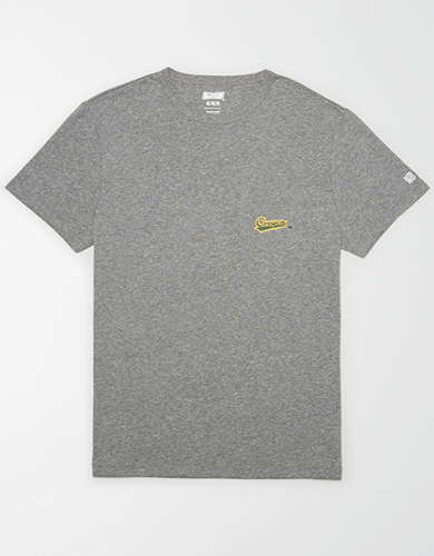 Tailgate Men's Oregon Ducks Pocket T-Shirt