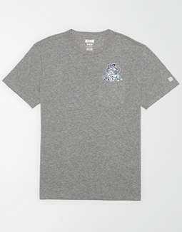 Tailgate Men's UNC Tar Heels Pocket T-Shirt
