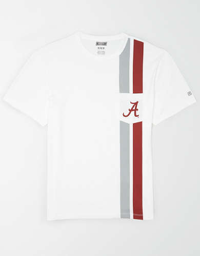 Tailgate Men's Alabama Crimson Tide Pocket T-Shirt