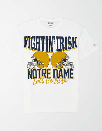 Tailgate Men's Notre Dame Graphic T-Shirt