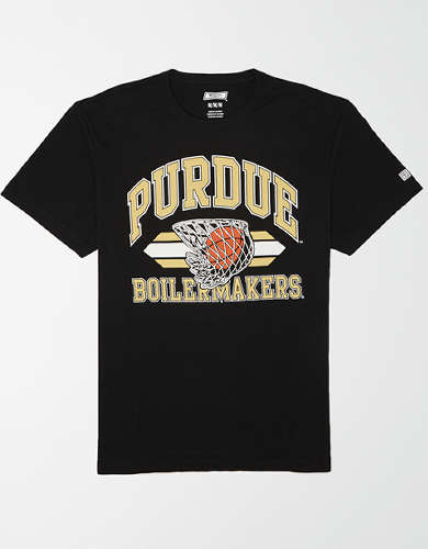 Tailgate Men's Purdue Boilermakers Basketball T-Shirt