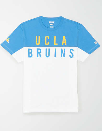 Tailgate Men's UCLA Bruins Colorblock T-Shirt
