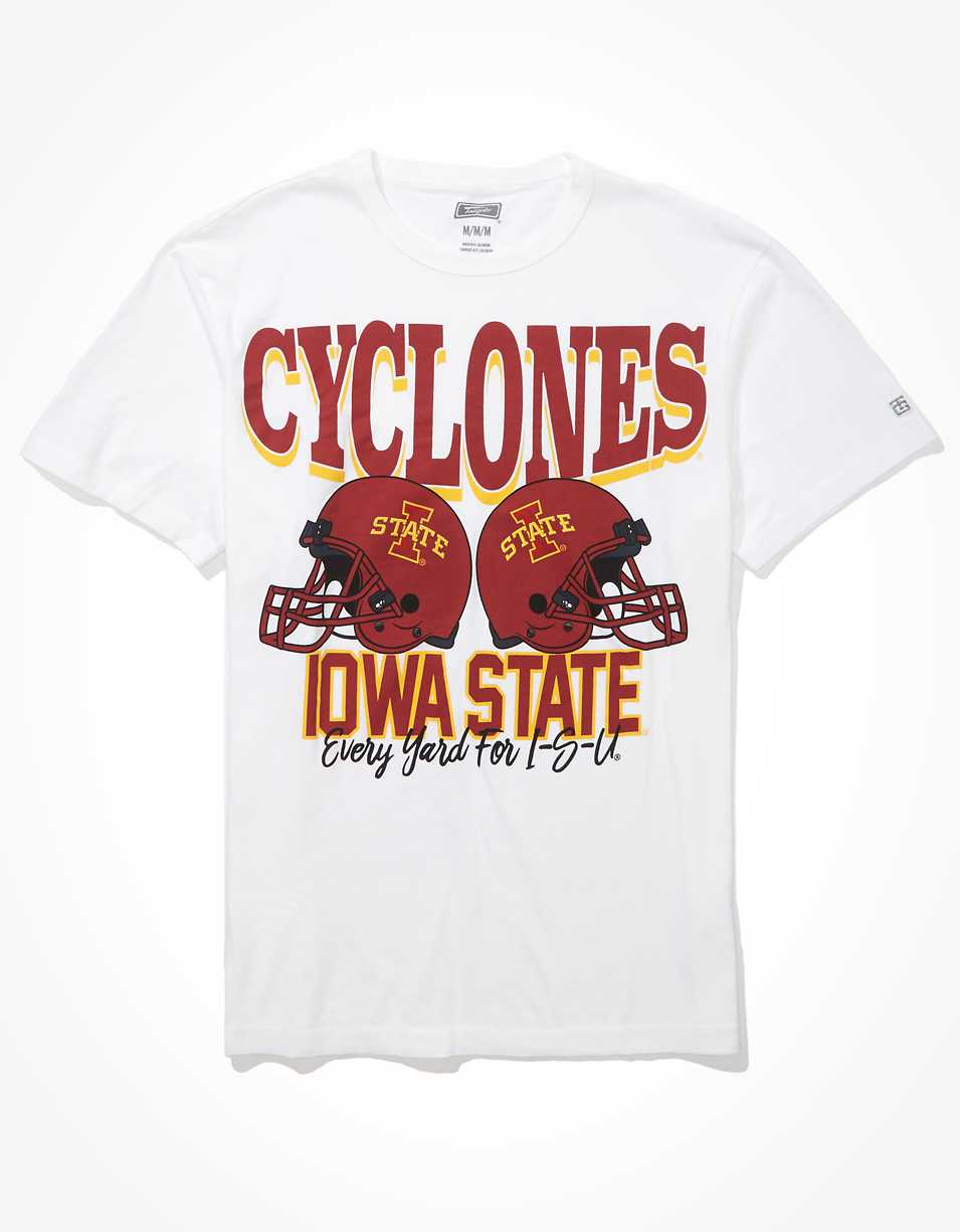 Tailgate Men's ISU Cyclones Graphic T-Shirt