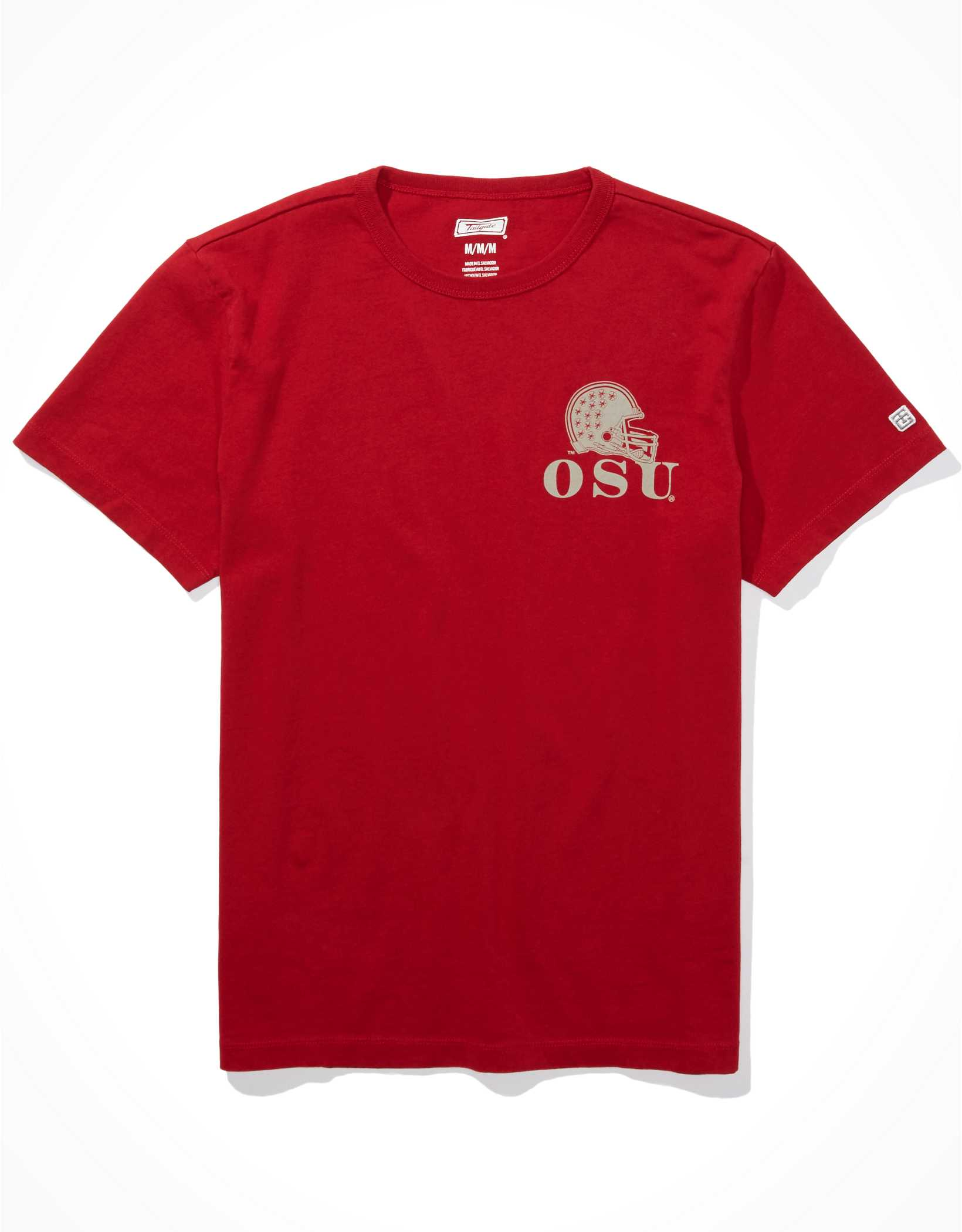 Tailgate Men's OSU Buckeyes Graphic T-Shirt
