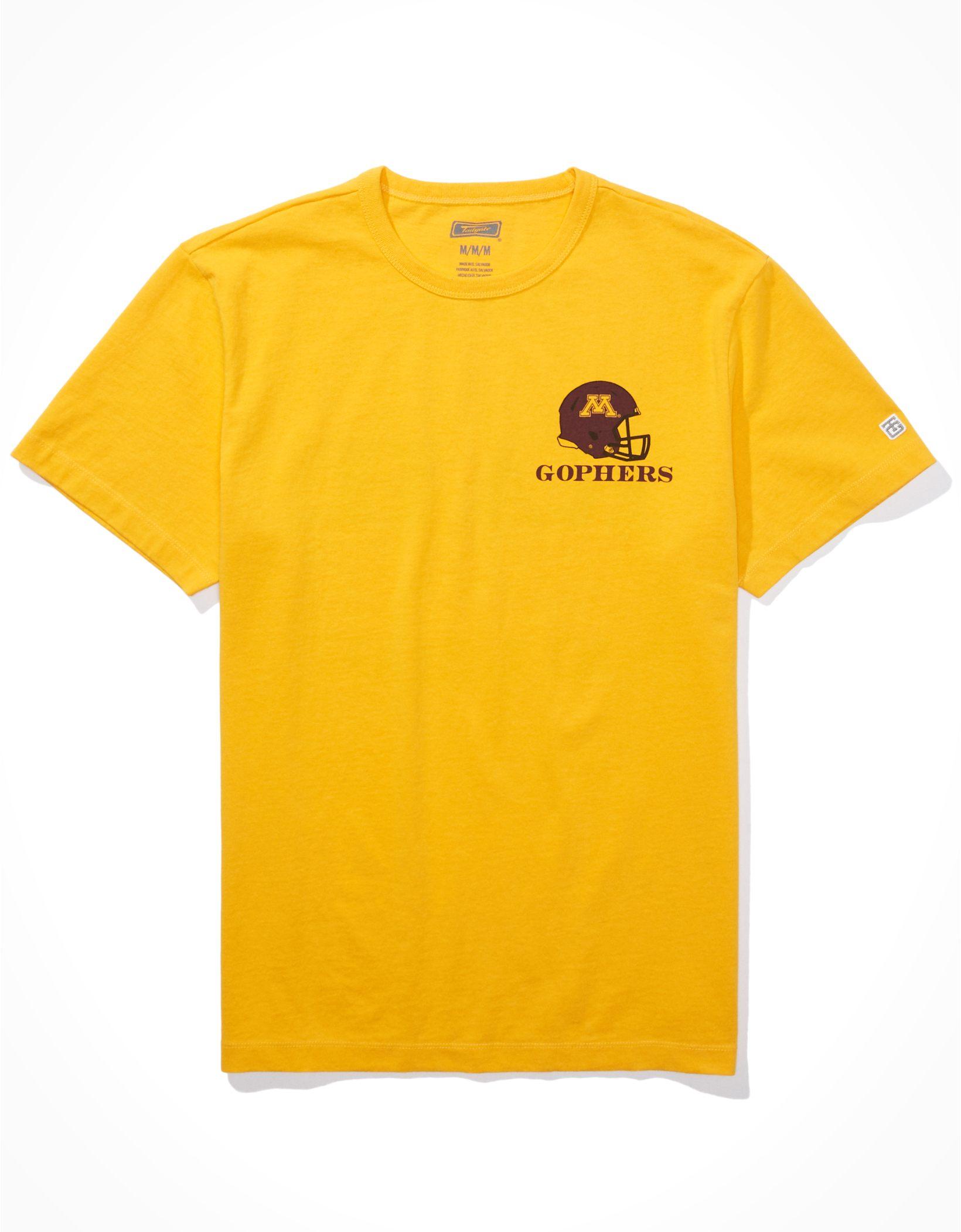 Tailgate Men's Minnesota Golden Gophers Graphic T-Shirt