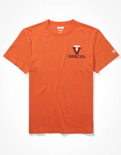 Tailgate Men's Virginia Tech Hokies Graphic T-Shirt