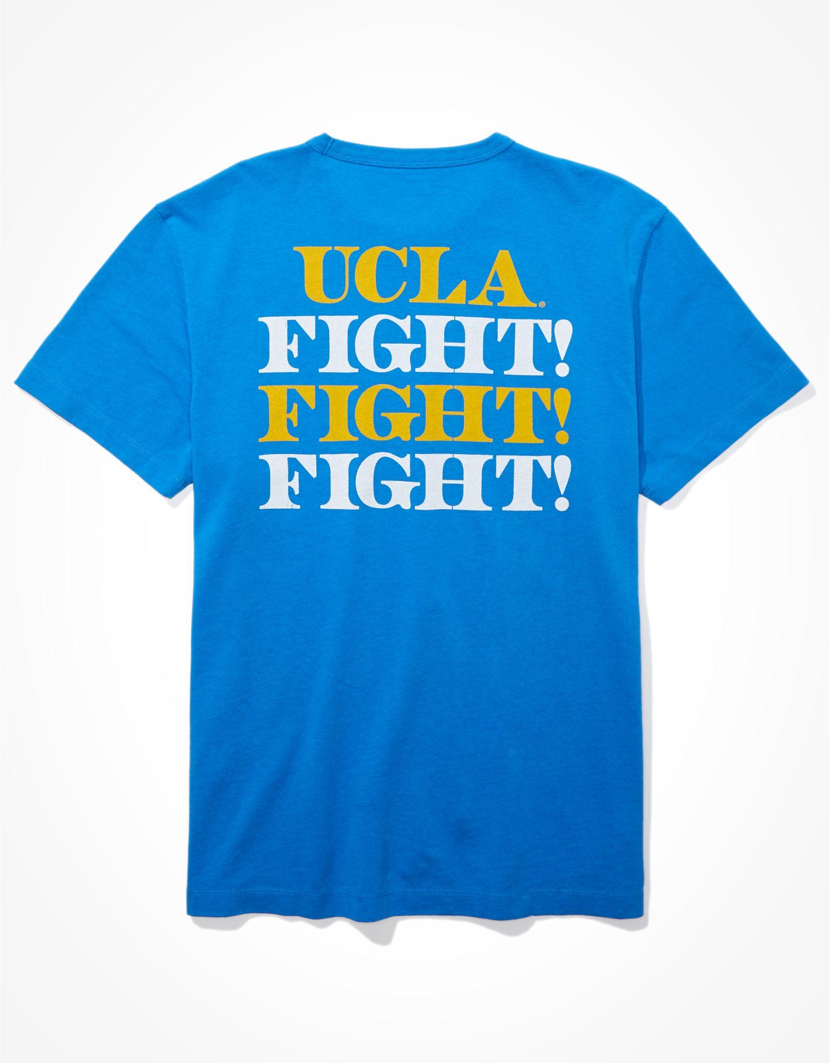 Tailgate Men's UCLA Bruins Graphic T-Shirt