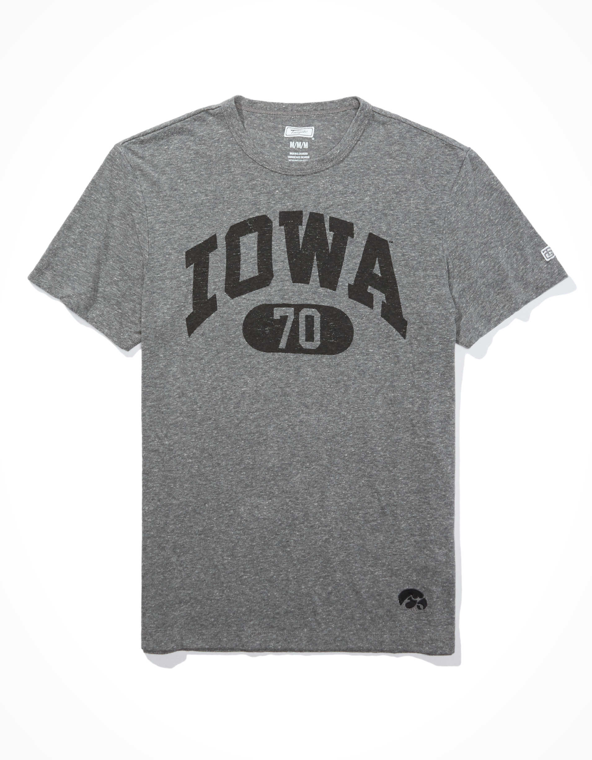 Tailgate Men's Iowa Graphic T-Shirt