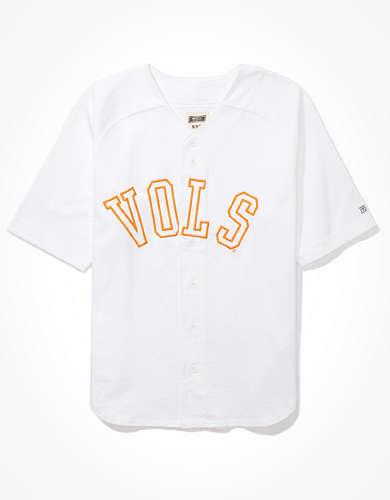 Tailgate Men's Tennessee Volunteers Baseball Jersey