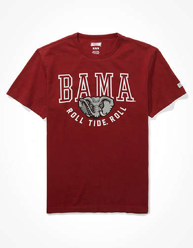 Tailgate Men's Alabama Crimson Tide Graphic T-Shirt