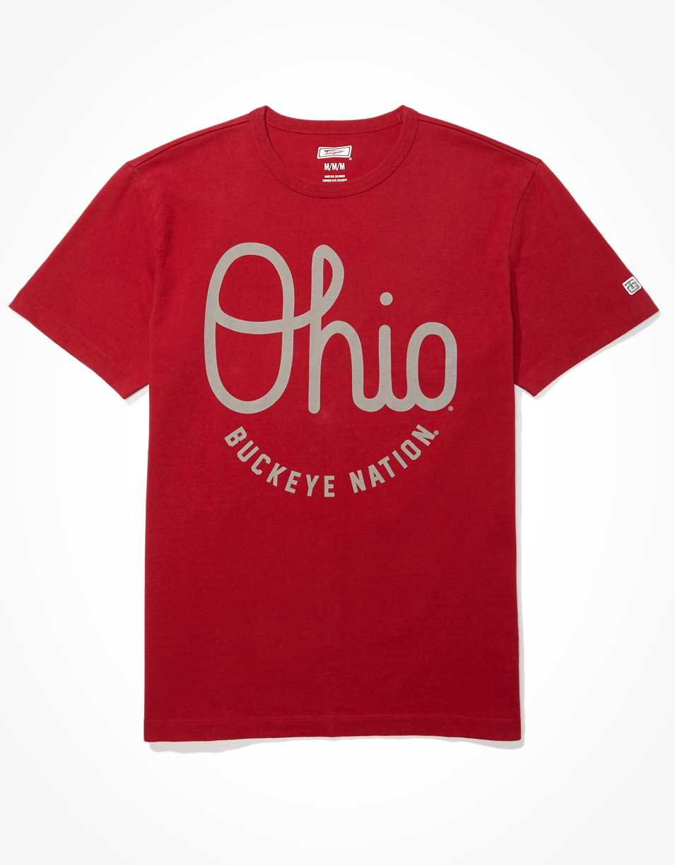 Tailgate Men's OSU Buckeyes Graphic T-Shirt